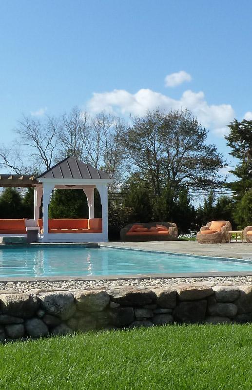 Landscape Architecture, Rhode Island